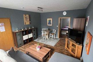 2-Raum Ferienwohnung