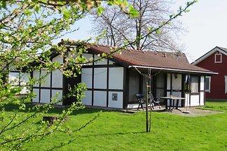 Ferienhaus 69 Scout 48qm für max.