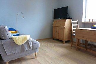 2-Zimmer FeWo am Kurpark, neu renoviert, WLAN