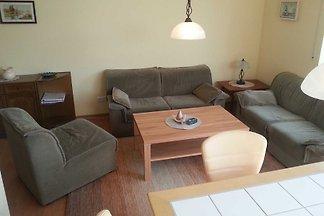 Appartement Vacances avec la famille Graal-Müritz