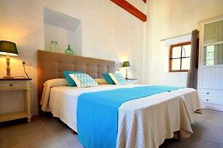 Vakantiehuis Ontspannende vakantie Bunyola