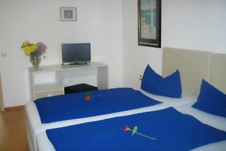 Holiday flat family holiday Buxtehude