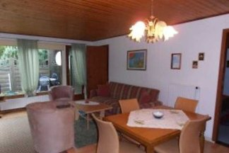 apartman za odmor Obiteljski odmor Oeversee