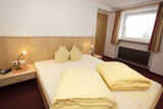 Apartment BERGKRISTALL