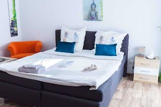 Appartement 3b - 34 m²