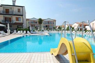 Ferienanlage Mediterraneo - Villetta Mediterr...