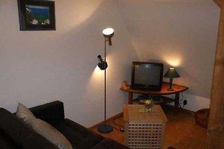 Vakantieappartement Gezinsvakantie Altenkirchen