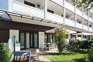Residenz Quadrangolo - Wohnung Trilo A3 Erdge...