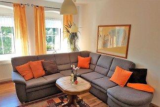 Appartement Vacances avec la famille Oberwiesenthal