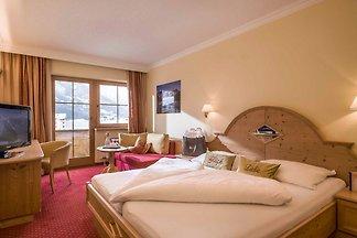 Komfort Doppelzimmer Glücksaussicht Einfach...