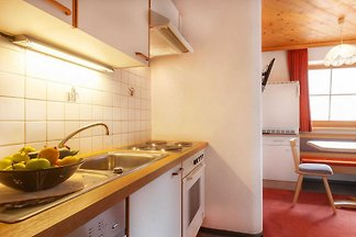 Apartament Dla rodzin Kappl