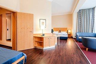 Zimmer 230 (1 Raum Wald Donar)