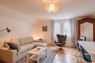 Superior Familien-Apartment mit Bergblick - T...