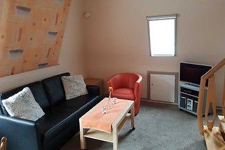 2-Raum FeWo, 47 m²