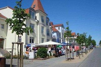 (264) 3- Raum- Appartement-Strandstrasse