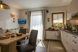 Vakantie-appartement Gezinsvakantie Gerlos