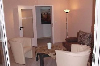 Vakantie-appartement Gezinsvakantie Edertal