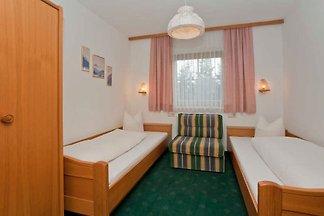 Appartement für 4-6 Personen 2