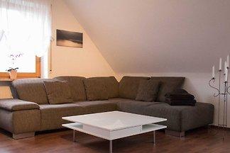 Appartement Vacances avec la famille Schwanstetten