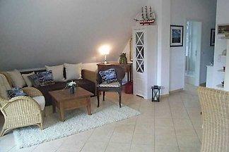 (177) 2- Raum- Appartement-Ostseeallee