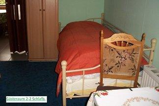 Einzelzimmer - Durchgangszimmer (GR 2-2)