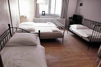 apartman za odmor Obiteljski odmor Graal-Müritz