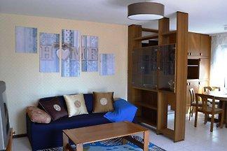 Appartement Vacances avec la famille Bad Bocklet