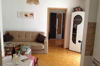 Vakantieappartement Gezinsvakantie Bad Kreuznach