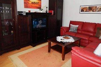 apartman za odmor u Erfurt