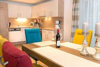 Apartment - 3 Schlafzimmer, 2-3 Badezimmer, B...