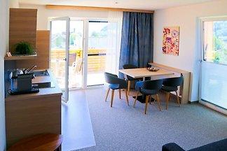 Zimmer 1 Junior-Suite für 2 - 4 Personen