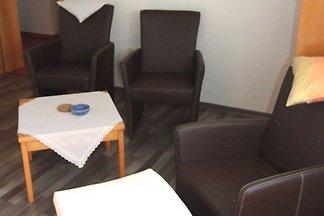 Gästehaus Thea Kaack kleine Wohnung