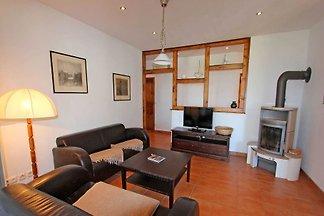 apartman za odmor Obiteljski odmor Neuendorf