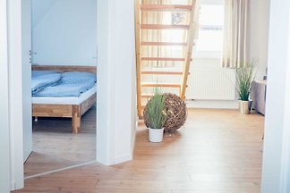 Appartement Vacances avec la famille Meißenheim