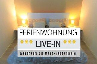Appartement Vacances avec la famille Wertheim
