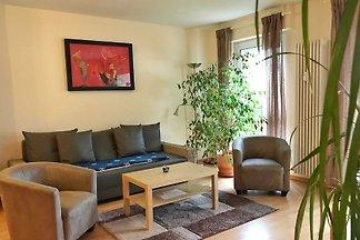 Haus Victoria - Appartement B07 - Sonnenhut