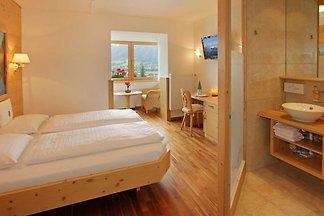 Doppelzimmer Morgensonne oder Waldduft