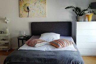 Appartement Vacances avec la famille Hamburg-Mitte