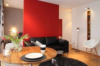 1,5 Zimmer Wohnung, ca. 35qm für max.