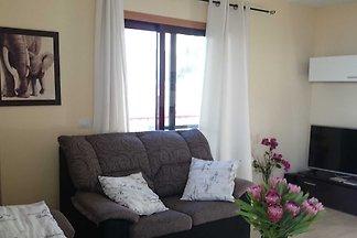 apartman za odmor Obiteljski odmor Tazacorte