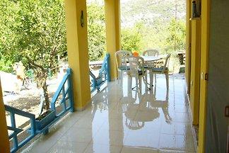 Appartement Vacances avec la famille Cirali