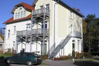 (101) 2- Raum- Appartement Villa Glück Auf-Ne...