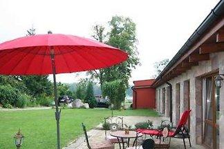 Apartament Dla rodzin Fürstenberg Havel