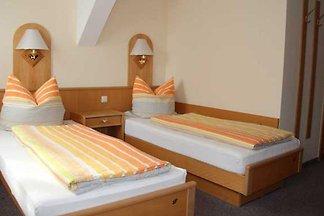 Vakantie-appartement Gezinsvakantie Lohsa