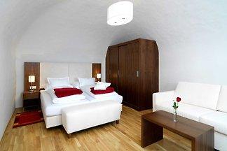Appartement für 2 -4 Personen 1