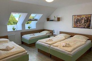 4-Bettzimmer Comfort