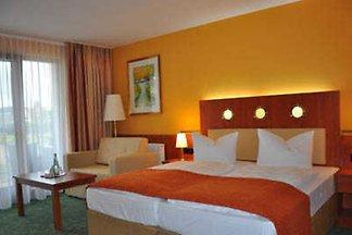 Hotel Culturas y visitas