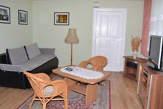 Vakantie-appartement Gezinsvakantie Fürstenberg Havel