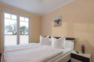 3 Raum Wohnung Nr. 2 mit Terrasse u.