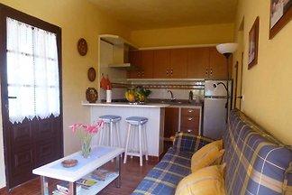 Vakantie-appartement Gezinsvakantie La Punta